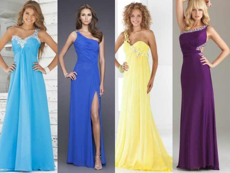 Different Types of Evening Dresses - All about Weddingbuy Fashion Trends
